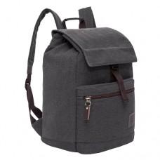 Городской рюкзак GRIZZLY RL-851-2 /1 black