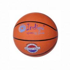 Мяч баскетбольный Indigo TBR-7300 Sz 7