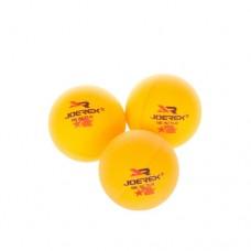 Мяч для настольного тенниса Joerex 5480 72 шт