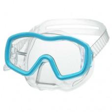 Маска для плавания Atemi детская bluish 430
