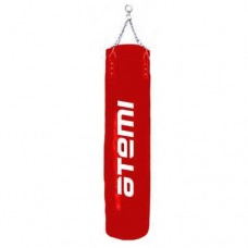 Мешок боксерский без набивки Atemi PS-10003 red