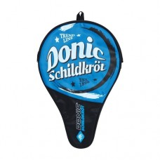 Чехол для ракетки настольного тенниса Donic Schildkrot Trendline blue/black