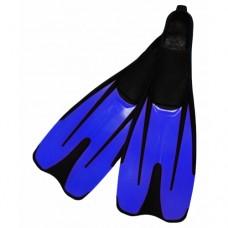 Ласты ISG blue р-р 35-36
