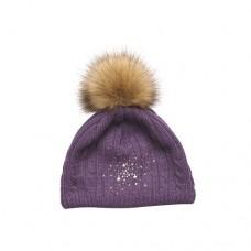 Женская шапка SportCool 111/4 Violet