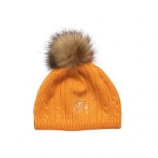 Женская шапка SportCool 111/5 Orange