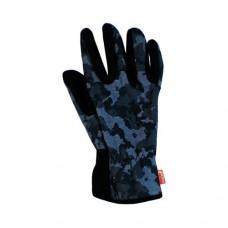 Перчатки Wind X-Treme Gloves plain Gloves plain перчатки 198 digital camo black р-р M