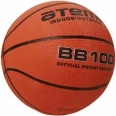Мяч баскетбольный Atemi BB100 3р