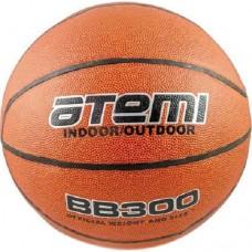 Мяч баскетбольный Atemi BB300 6р