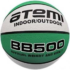Мяч баскетбольный Atemi BB500 5р