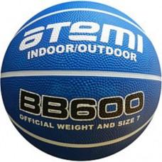 Мяч баскетбольный Atemi BB600 7р