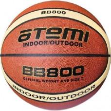 Мяч баскетбольный Atemi BB800 7р