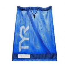 Сумка TYR Swim Gear Bag LBD2/428 Blue