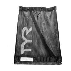 Сумка TYR Swim Gear Bag LBD2/001 Black