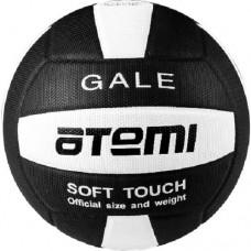 Мяч волейбольный Atemi Gale black/white