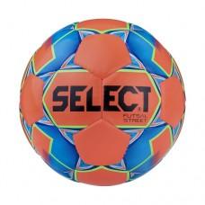 Мяч футзальный Select Futsal Street №4 13 850218 red/blue/green