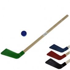 Клюшка детская хоккейная 80 см КХ-55