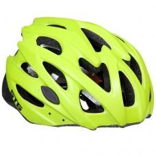 Защитный шлем STG MV29-A green matte  Х82397 р-р M(55~58)cm