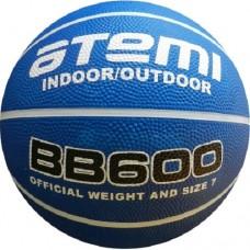 Мяч баскетбольный Atemi BB600 5р