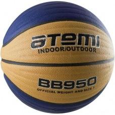 Мяч баскетбольный Atemi BB950 7р