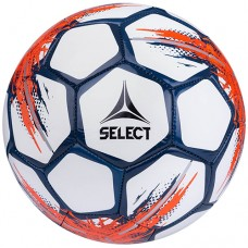 Мяч футбольный Select Classic р.5 White/Black/Red