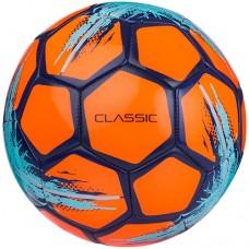 Мяч футбольный Select Classic р.5 Orange/Black/Red