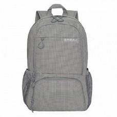 Городской рюкзак GRIZZLY RQ-005-1 /6 grey