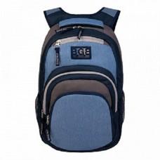 Городской рюкзак GRIZZLY RQ-003-2 /2 blue