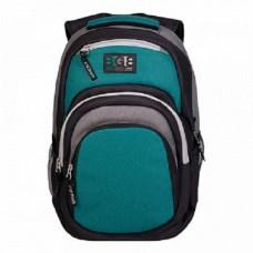 Городской рюкзак GRIZZLY RQ-003-2 /3 turquoise