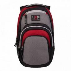 Городской рюкзак GRIZZLY RQ-003-2 /4 grey