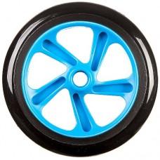 Колесо для самоката Novatrack 1шт 200мм Х76781 Blue