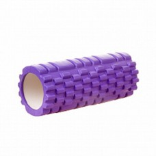 Ролик массажный Body Form BF-YR01 purple