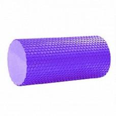Ролик массажный Body Form BF-YR04 purple