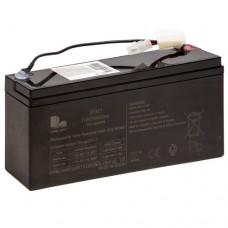 Батарея для электросамоката Novatrack 12V 7AH ESCOO.OR/GR8 Х95097