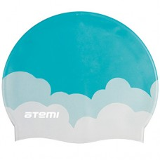 Шапочка для бассейна Atemi PSC413