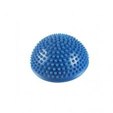 Полусфера балансировочная массажная Body Form BF-P03 blue