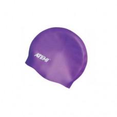 Шапочка для бассейна (плавания) Atemi RC303