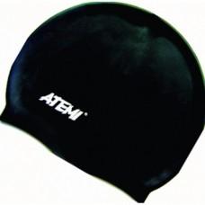Шапочка для бассейна Atemi SC101