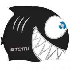 Шапочка для бассейна Atemi FC202