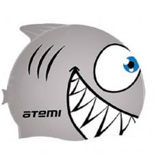 Шапочка для бассейна Atemi FC203