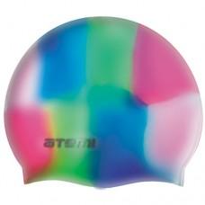 Шапочка для бассейна (плавания) Atemi MC205