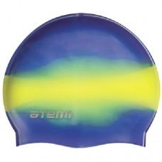 Шапочка для бассейна (плавания) Atemi MC209