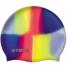 Шапочка для бассейна (плавания) Atemi MC404