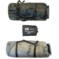 Подложка для палатки Tramp Air 1 Si dark green