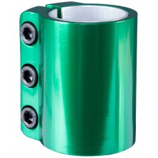 Зажим для трюкового самоката XAOS Be-3 green