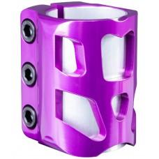 Зажим для трюкового самоката XAOS Fall-3 purple