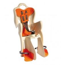 Велокресло для детей Bellelli B-one Standard cream NBE80234