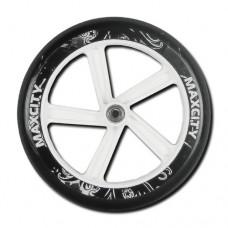 Колеса для самоката Maxcity SC-W230 white