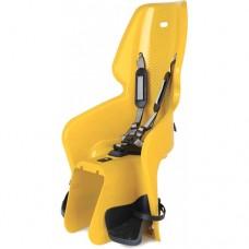 Детское велокресло Bellelli Lotus Clamp mustard-yellow NBE18468