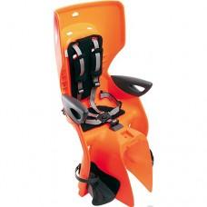 Детское велокресло Bellelli Summer Clamp orange NBE18471