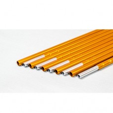Сегменты дуги Talberg алюминий 8,5*35 (10шт)